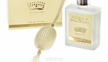 Perfumy ACQUA DI BOLGHERI EXCLUSIVE SPEZIATO 50ml