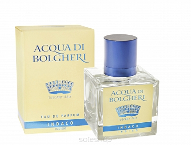 Perfumy ACQUA DI BOLGHERI INDACO 80ml