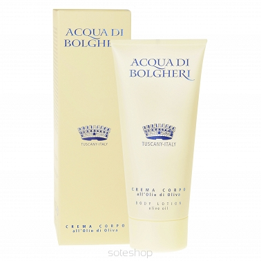 Balsam do ciała ACQUA DI BOLGHERI INDACO 200ml